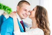 Свадебная фотосессия в фотостудии Давинчи