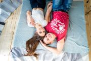 Lovestory для двоих в студии в Кирове