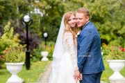 Свадебная фотосессия в Кирове летом