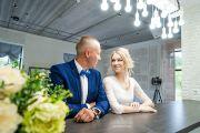 Свадебная фотосессия в Блуме