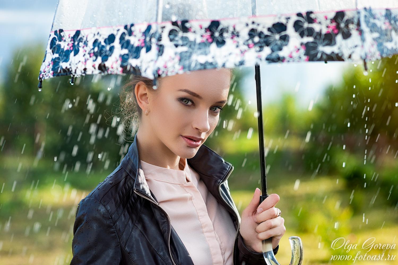 фотосессия под дождем фото хадуевой
