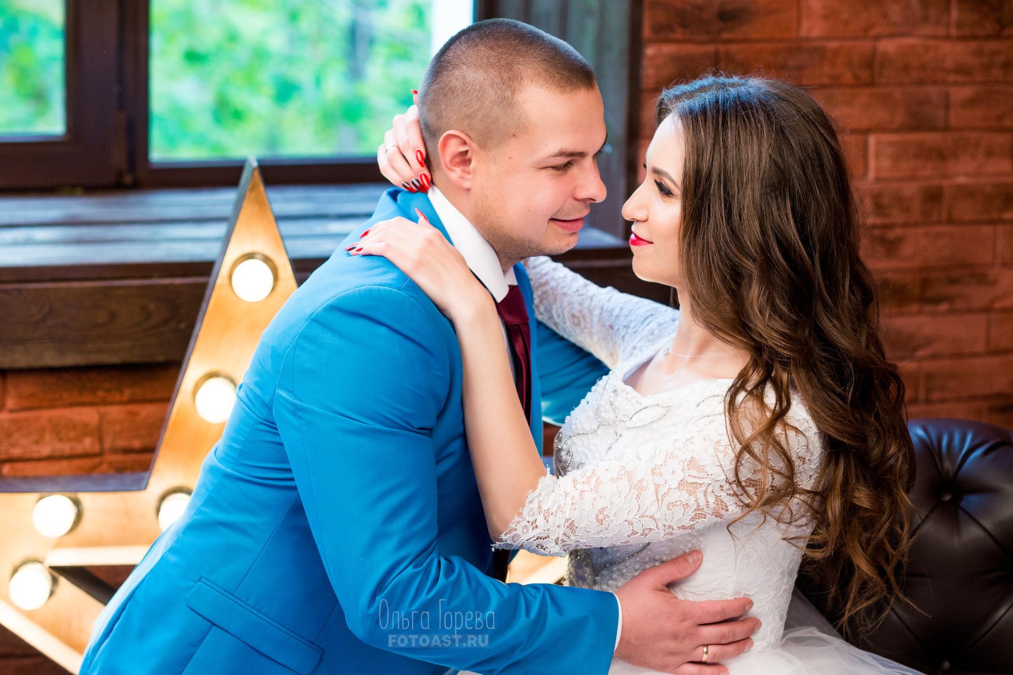 свадебная фотостудия в баку уже